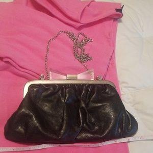Shoulder to Clutch Bag